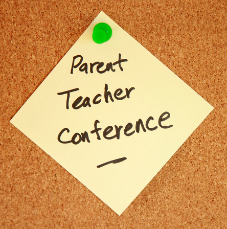 Early Dismissal & Parent Teacher Conferences