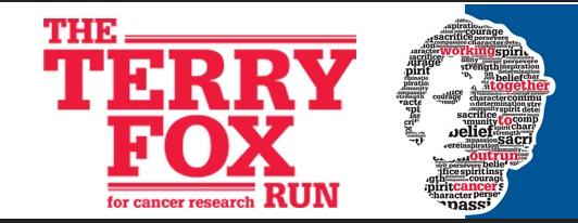 Terry Fox Run/Spirit Day
