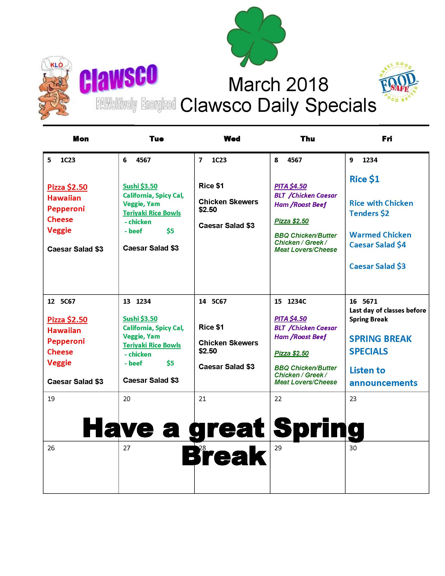 March 2018 CLAWSCO menu.jpg